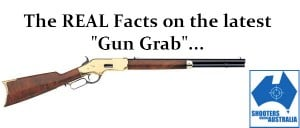 Lever Action Firearms