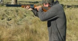 Sporting Shooter Gun Registry
