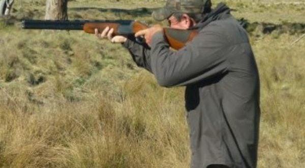 Sporting Shooter Gun Registry