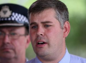 Letter to Mark Ryan on silencer petition response