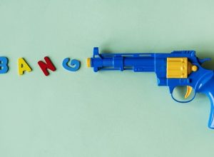 Toy gun ban LUDICROUS and must be rejected