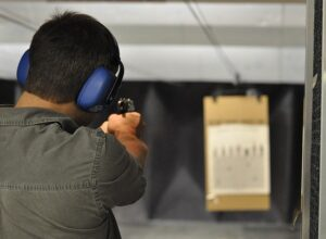 Mandatory range attendance laws in Shooters Union's Sights